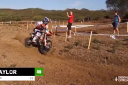 ISDE Day One Highlights