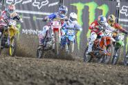 Sign of the  Lap Times: MXoN