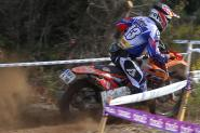 ISDE Day Two Highlights