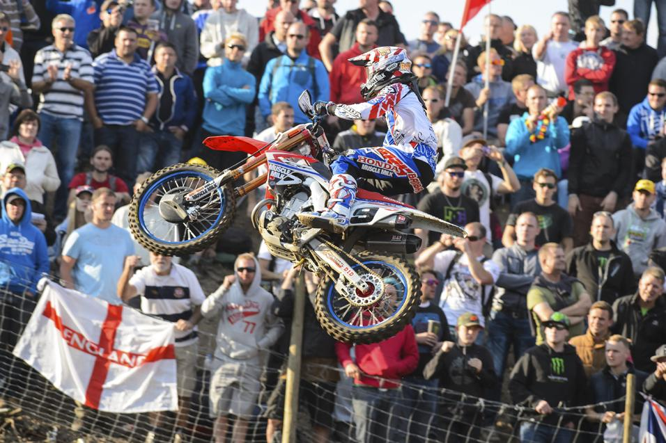 <strong>Observations:</strong> Motocross of Nations