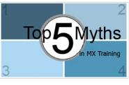5 Training Myths Worth Ignoring