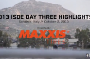 ISDE Day Three Highlights
