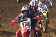 Kevin Crine Memorial Race Highlights