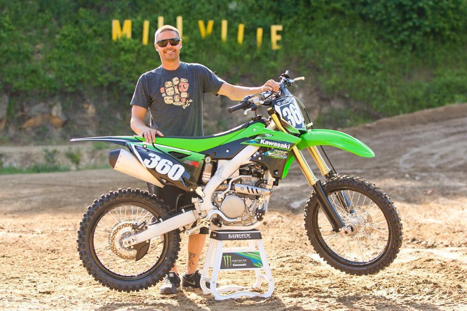BTOSports Racer  X Podcast: Denny Stephenson