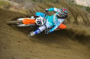Racer X Tested: 2014  KTM 450 SX-F