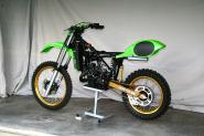 Your Collection: 1983 KX 125