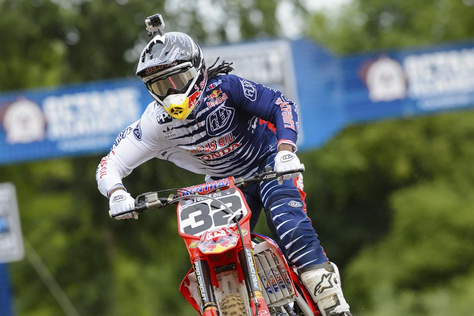 Racer X Films: Malcolm Stewart Outtakes