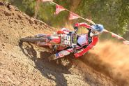 Racer X Tested: 2006  CRF250R Bike Rebuild