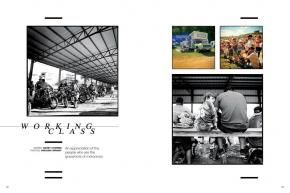 An appreciation of the grassroots of our sport, through the lens of photographer Chelsea Wright. Page 156.