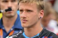 Rapid ReaXtion:  Roczen Teams with Baker