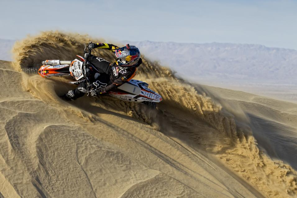 Racer X Films: Ronnie Renner