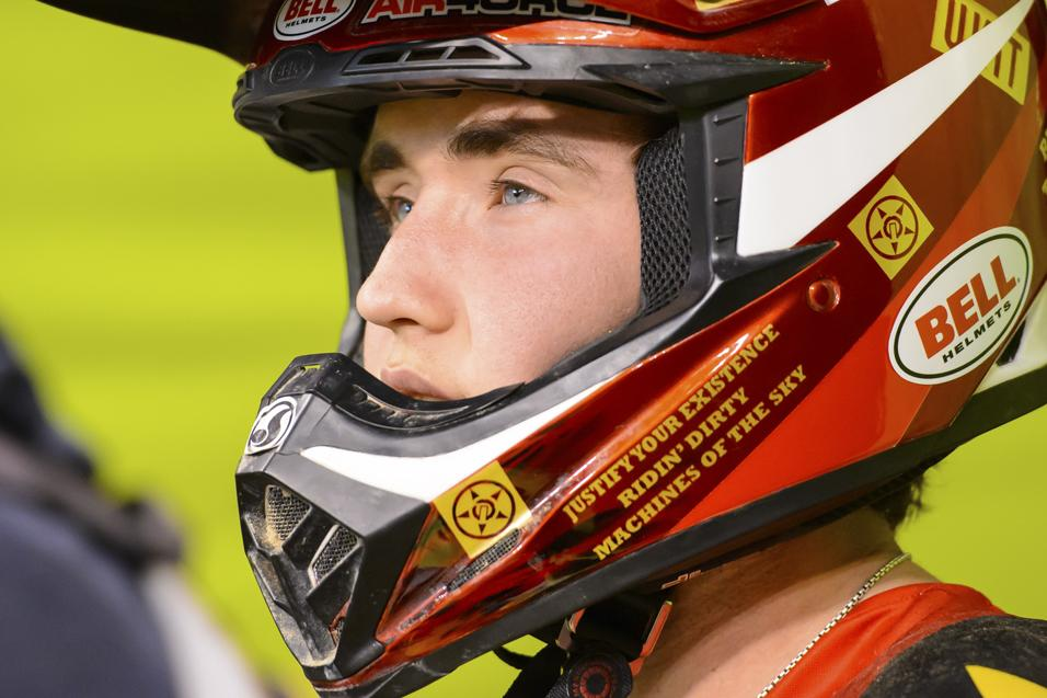 <strong>Privateer</strong> Profile: Kyle Peters