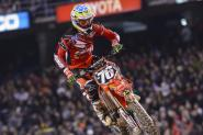 Politelli Joins Red Bull KTM for ME Cup