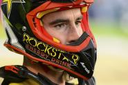 Ryan Sipes Announces Retirement