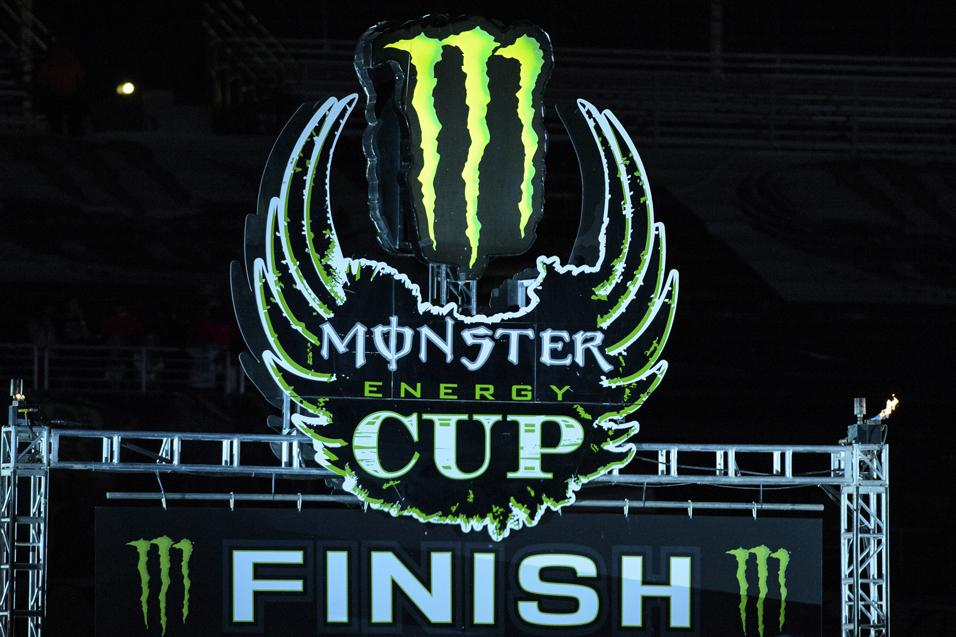 What is Best Feature  of Monster Cup?