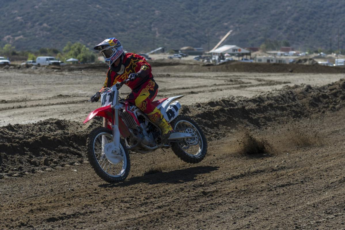 450 Shootout Gallery