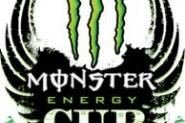 Monster Energy Cup Entry List