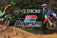 Tale of the 2 Stroke 2.0