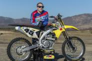 Racer X Tested:  450 Shootout Part I