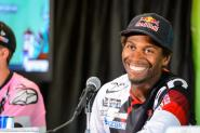 Racer X Films:  MEC Press Conference