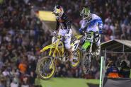 The Moment: Stewart  and Villopoto Duel
