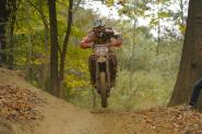 Russell vs. Mullins for GNCC Title