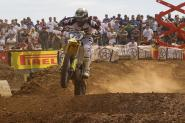 Between the  Motos: Josh Hill
