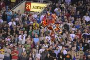 Roczen Out for Bercy, Genova