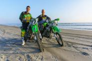 Racer X Films: MSR  Baja Ride with Nick Wey