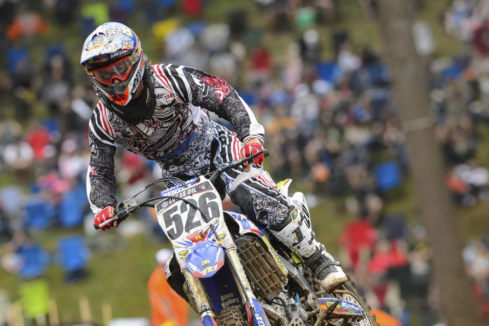 Privateer Profile:  Colton Aeck