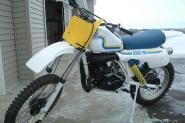 Your Collection: Husqvarna 250XC