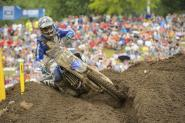 Yamaha Announces 2014 Contingency