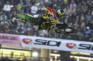 Genova Supercross Highlights