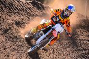 Racer X Films: Chaney  Ranch Ride Day