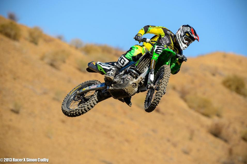 SX Testing Gallery