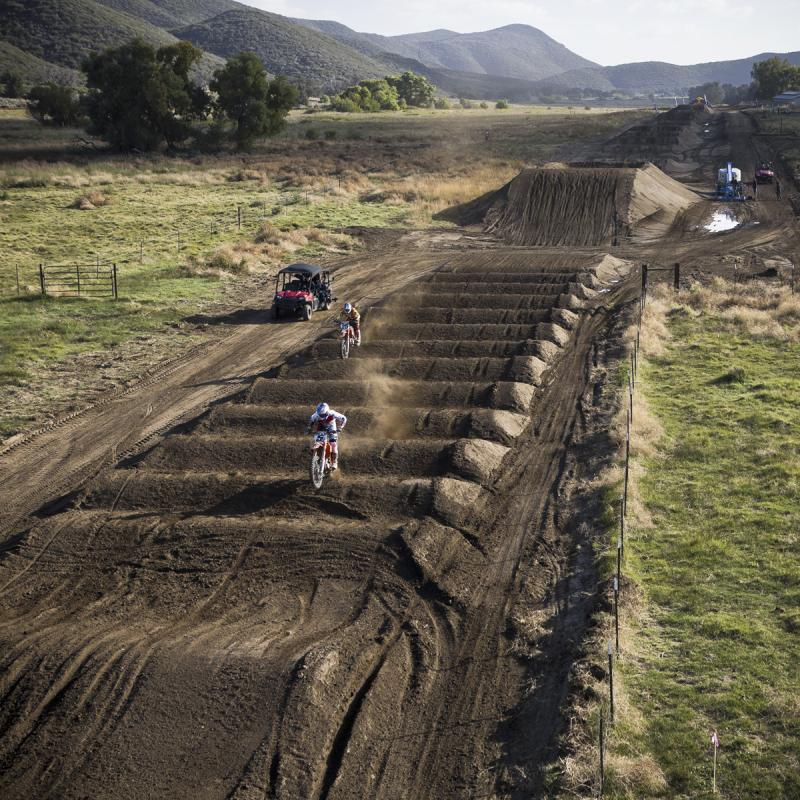 Red Bull Straight Rhythm Gallery