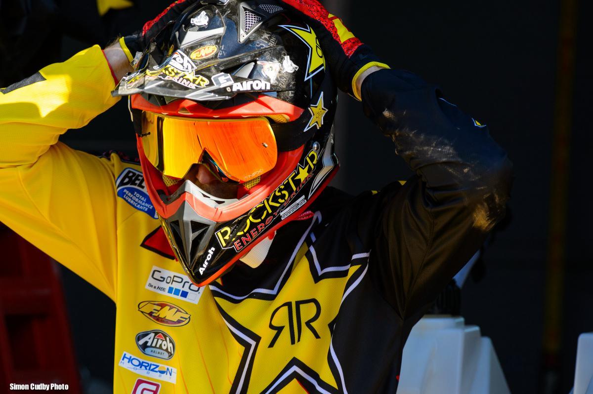 Rockstar Energy KTM