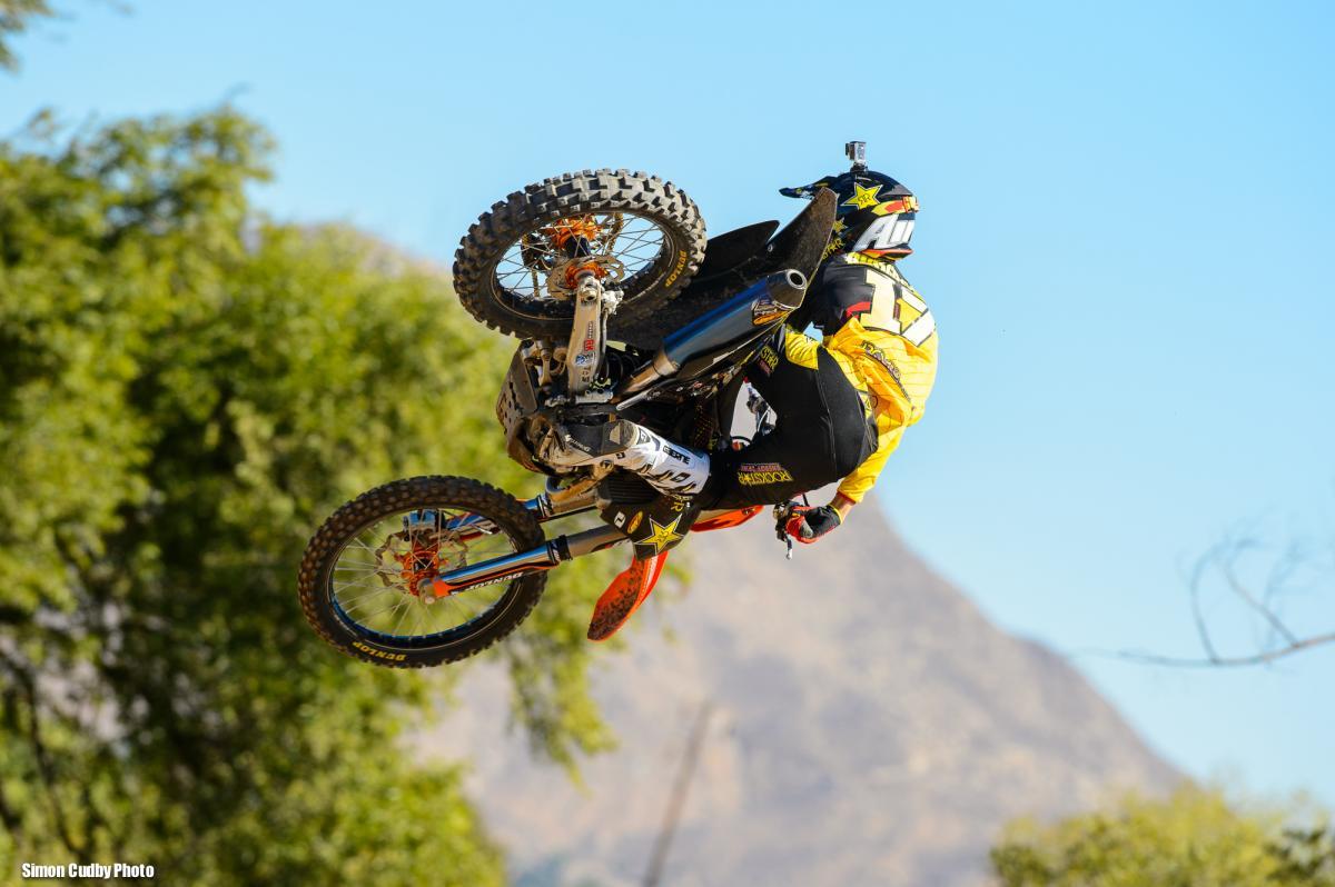 Jason Anderson