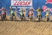 2014 Lucas Oil Pro Motocross Schedule Announced