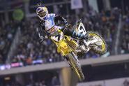 Between the  Motos: Roger Larsen