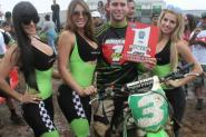 Bowers MX1 Costa Rican Champion