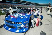 Pastrana's NASCAR Career at an End