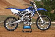 Racer X Tested: 2014  Yamaha YZ250F Intro
