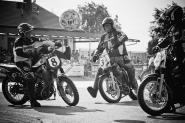 Racer X Films:  Motoball Monsters