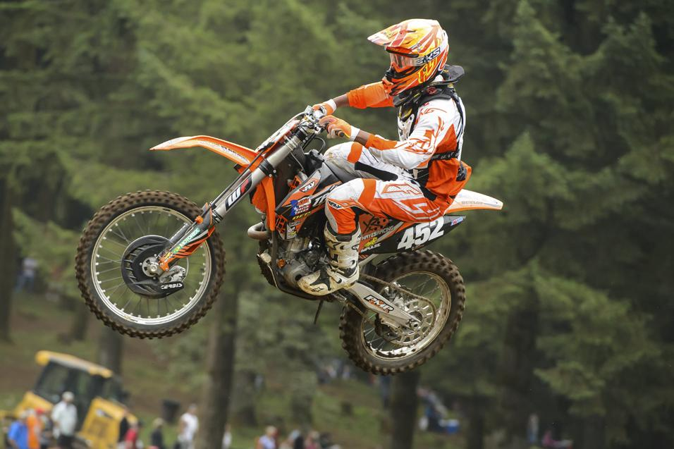 Privateer Profile:  Sean Hackley