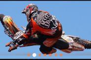 Cowboy Kenny's Stolen 2014 KTM