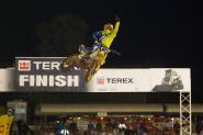 Matt Moss Wins Australian SX Title
