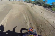 GoPro: Davi Millsaps Supercross Testing