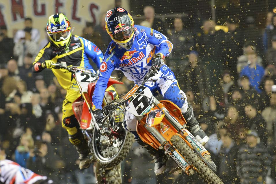 Which Former SX Champ Will Have Best Year?