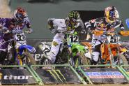 BTOSports Racer  X Podcast: The Sport Today